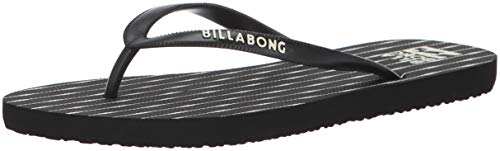 Sandal Black DAMA Billabong Tan Women's qAEwB