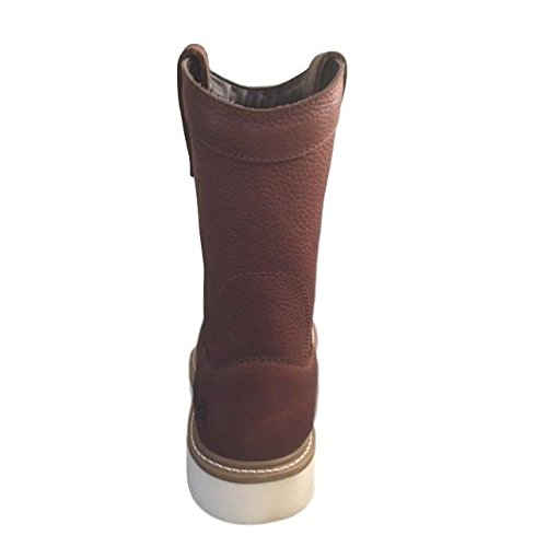 Gear M Wedge 12 Gravel Wellington inch Boots 10 FqOwx1