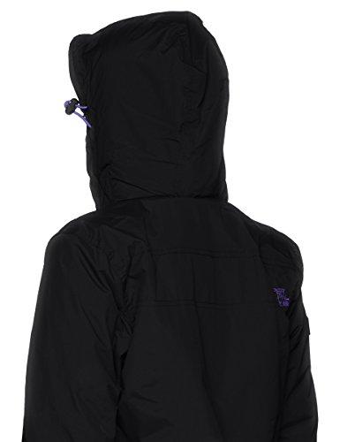 Mujer Superdry Deportiva Violet Nero Para black Chaqueta qF1tv