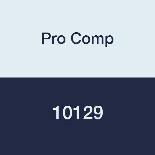 UPC 614901020236, Pro Comp 10129 Yellow Shock Boot