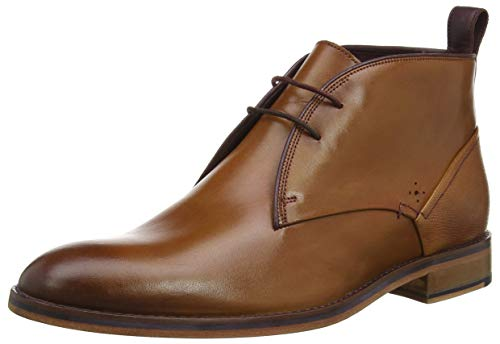 tan Classic Stivali Men Ted Baker Stivali Deksta Tan Brown R0AIOqp