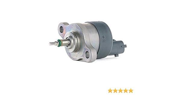Bosch 0281002483/de v/álvula de presi/ón Common Rail Sistema de