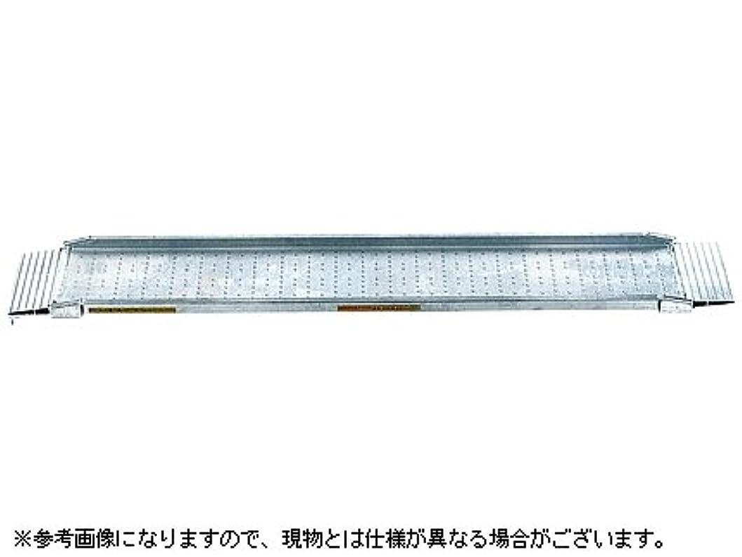ファンシー聴く空ミニモト 汎用モーターサイクル用アルミ製ロングスロープ折り畳み式