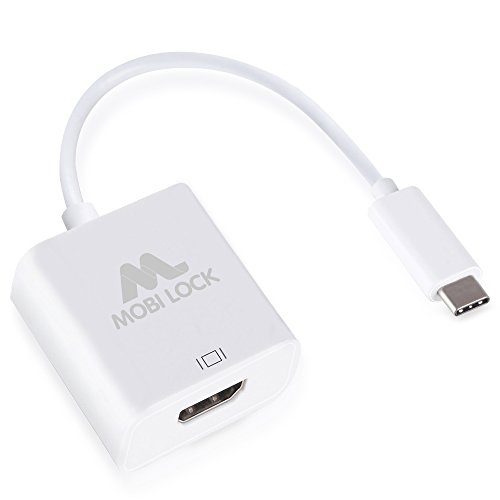 Mobi LockTM MacBooks Projector Gold plated