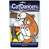 Cat Dancer -The Original Interactive Cat and Kitten Toy Size:Pack of 3