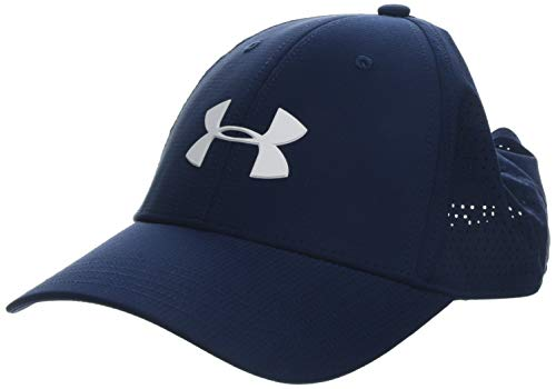 Under Armour Driver Cap 3.0, Academy//White, One Size Fits All ()