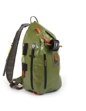 FishPond Thunderhead Sling - Cutthroat Green