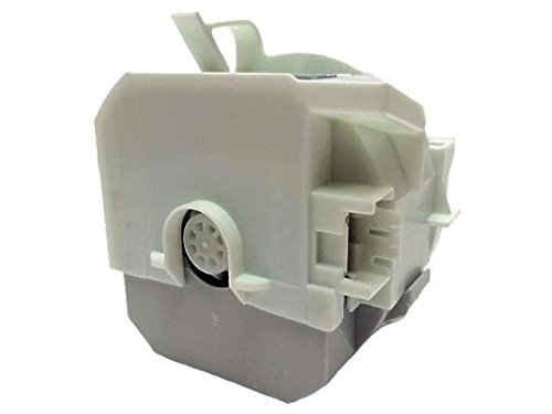 SpareHome Bomba desagüe para lavavajillas: Bosch, Siemens, Balay ...