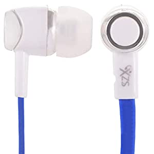 XZS Earphone, Multi Color - PQ3768B