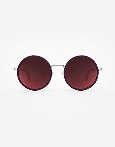 HAWKERS X Paula ECHEVARRIA Gafas de sol, Smoke Rose Tulum, One Size Unisex: Amazon.es: Ropa y accesorios