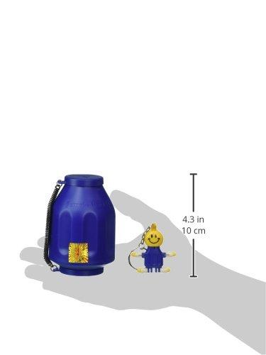 Smoke Buddy 0159-BLU  Personal Air Filter, Blue by smokebuddy