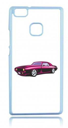 """Smartphone Case Apple IPhone 4/ 4S """"hot Rod Sportwagen Oldtimer Young Timer Shellby Cobra GT Muscel Car America Motiv 9754"""" Spass- Kult- Motiv Geschenkidee Ostern Weihnachten"""