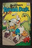Walt Disney's Donald Duck No. 248 (Book-length story) ('Forbidden Valley' by Carl Barks)