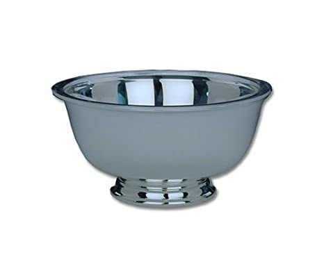 Amazoncom Reed Barton Paul Revere 8 Inch Silver Plated Bowl