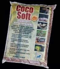 Blue Iguana Brand SCS24210 Coco Soft Bedding, Fiber, 24 quart