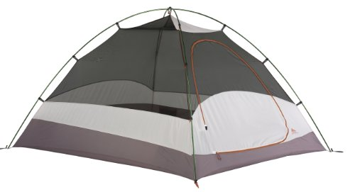 Kelty Grand Mesa 4 Backpacking 4 Person Tent, Outdoor Stuffs