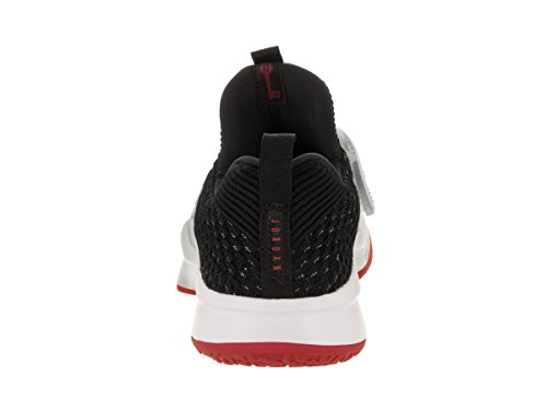Basketball Black Flyknit Sneakers Trainers Mens Jordan White Shoes Trainer Nike Red Air Black 2 921210 Gym xI0qYzBOwn