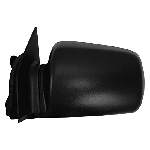 Replace CH1320149 - Driver Side Power View Mirror (Heated, Foldaway) Sawyer Auto