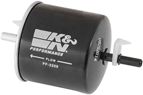 K&N PF-2200 Fuel Filter