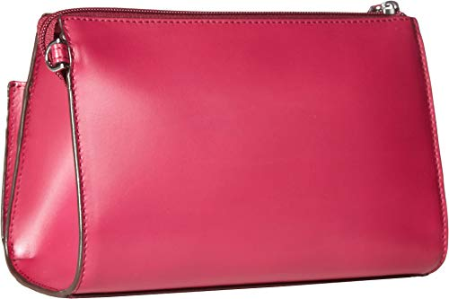b31796af6 Lodis Accessories Women's Audrey RFID Vicky Convertible Crossbody Clutch  Berry/Avocado One Size by Lodis