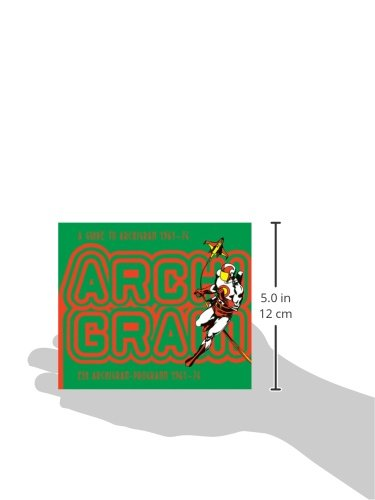 A guide to archigram 196 74: dennis crompton: 9781616890865.