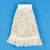 Unisan Value Pro Loop Web/Tailband Mop Head #32 Mop Size...