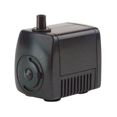 Pw Mag Drive - Little Giant Fountain Pump 115 V 90 Gph 3/8