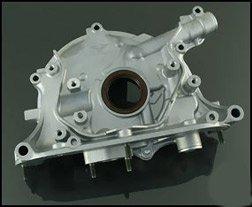 Genuine Honda 15100-P5M-305 Oil Pump Assembly
