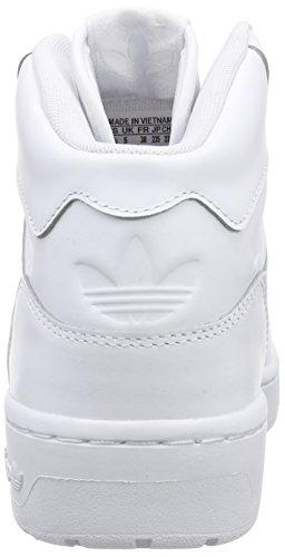 finest selection ae260 44b0e ... adidas Damen M Attitude Revive High-Top Weiß (Ftwr WhiteFtwr White ...
