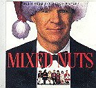 Mixed Nuts Various Artists product image