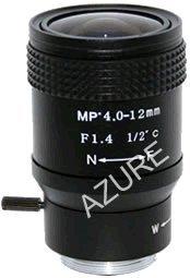 Azure Photonics AZURE-0412ZM 1/2