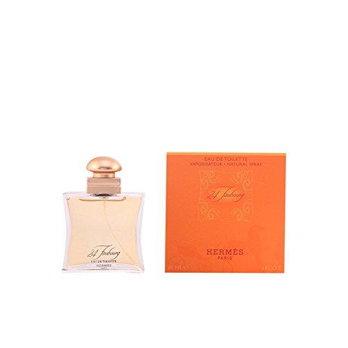 24 Faubourg By Hermes For Women. Eau De Toilette Spray 1 Ounces