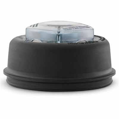 Used, Vitamix 212-1002 Lid with Plug, 64 oz, Black for sale  Delivered anywhere in USA