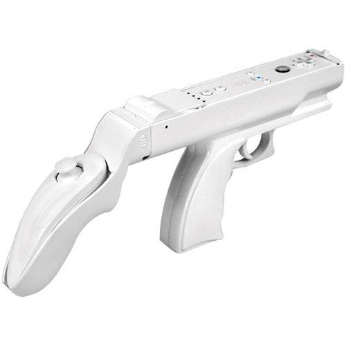 Intec Combat Shooter For Nintendo Wii
