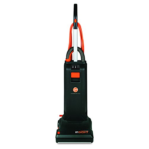 Hoover CH50100 Insight-Quiet Industrial Upright, 10