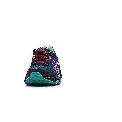 Laufschuhe Damen Sonoma Asics G 2 TX Laufschuhe blau Gel qwH0w16R