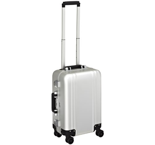 zero-halliburton-classic-aluminum-carry-on-4-wheel-spinner-travel-case-silver-one-size