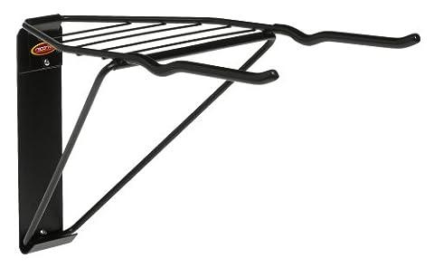 Racor Pro PSB-2L Double Folding Bike Rack - Folding Bike Helmet