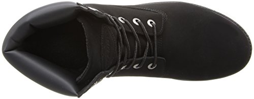 Winter Boot Wr Men's Lugz Convoy Black Z6qa1Bt