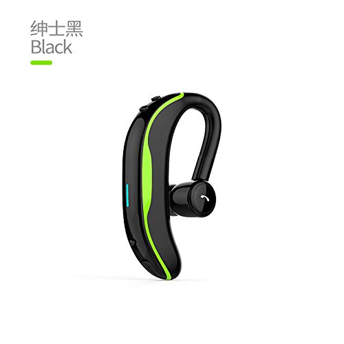 Ocamo Bluetooth Headphone Ear Hook Earphone Noise Cancelling