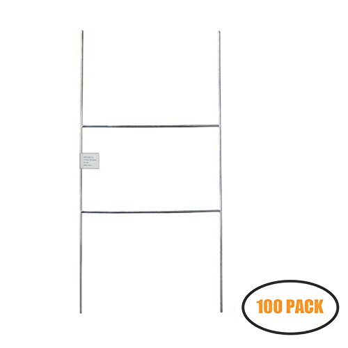 MTB H Frame Wire Stakes 20