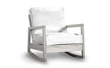 Erstaunlich Bezug Für IKEA LILLBERG Sessel/Schaukelstuhl In Cotton Weiß Von Saustark  Design