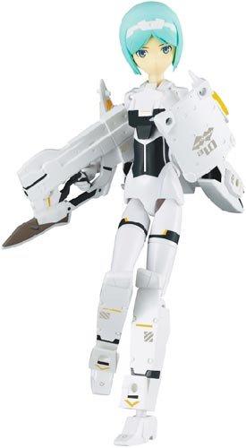 武装神姫 ライトアーマー ウェルクストラ   B001H1OTIK