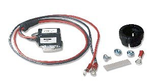 Systems Ignition Pertronix (Pertronix Ignitor # 1281 Electronic Ignition Conversion Kit,Ford V-8 1974-57)