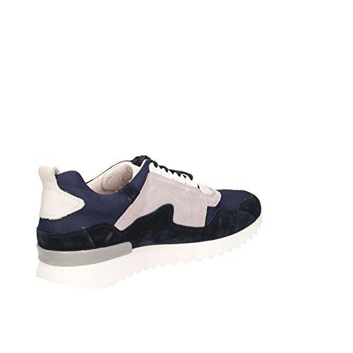 Uomo P Cesare Di Sneakers blu ZF01M Paciotti Blu AdxY7qFx