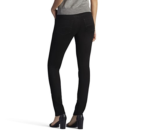 Fit Negro Fe Moderno Skinny Series Jean Mujer Lee Dream Midrise qIfRnZg