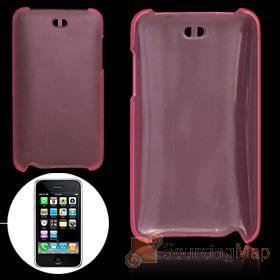 Generic Clear COVER APPLE TOUCH
