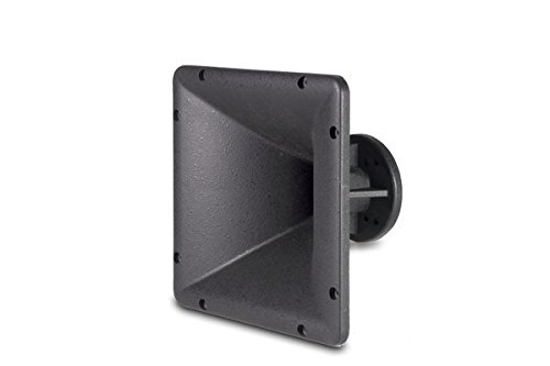 RCF H100 -Watt -Channel Live Sound Monitor , Directivity Horn