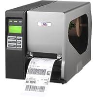 TSC TTP-246M (99-047A002-00LF) Thermal Transfer Printer 203 mm / sec 203 dpi Barcode Printer