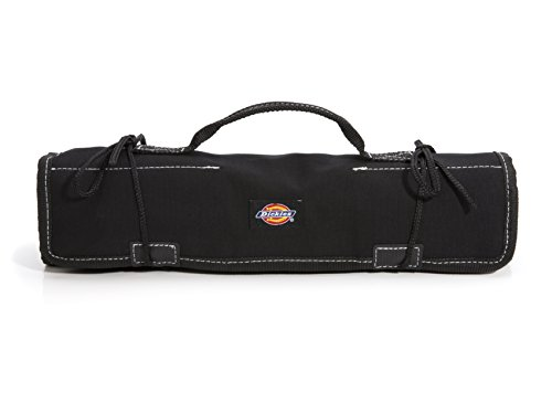 Dickies Work Gear 57060 Black Large Wrench (Wrench Organizer)